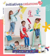 Catalogue Initiatives Recettes - PDF
